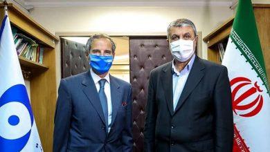 ایران و آژانس به توافق رسیدند