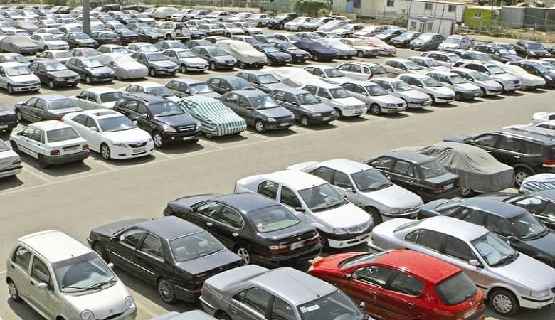 قیمت انواع خودرو در بازار 22شهریور 1400