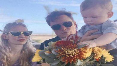 ایلان ماسک از جدایی نصفه نیمه خود و همسرش خبر داد