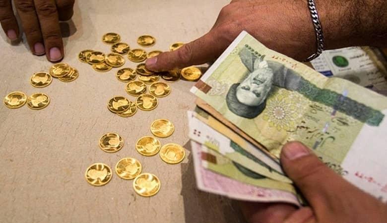 نرخ ارز، دلار، سکه، طلا و یورو ۲۳ شهریور ۱۴۰۰