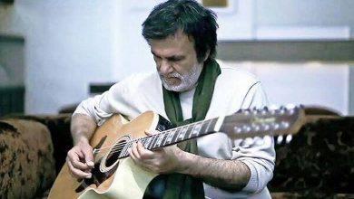 حبیب محبیان خواننده، آهنگساز و نوازنده 4 مهر در تهران متولد شد