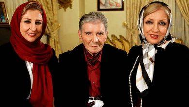 نادر گلچین خواننده موسیقی سنتی31 شهریور 1396 درگذشت