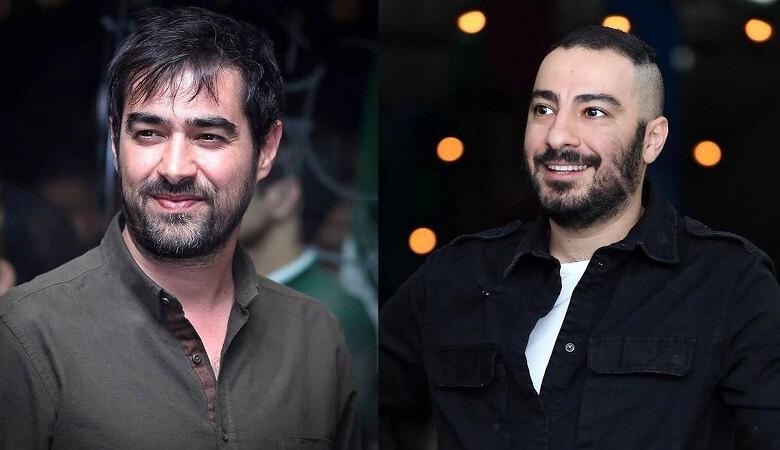 شهاب حسینی از نوید محمدزاده بهتر است.