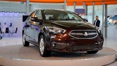 خودرو شاهین در بازار ۳۴۵ میلیون تومان قیمت گذاری شد