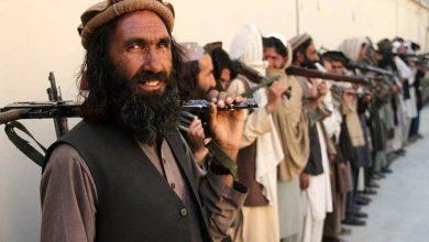 طالبان از ایران برای اعلام دولت جدید دعوت کرد