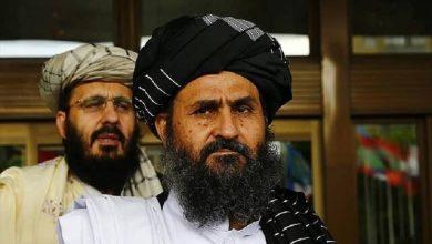 ملا عبدالغنی برادر رئیس جدید دولت افغانستان