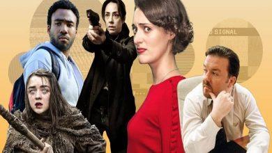 بهترین سریال های تلویزیونی از سال ۲۰۰۰ تاکنون