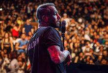 علی رام نورایی از کنسرت تتلو در ترکیه حسرت خورد.