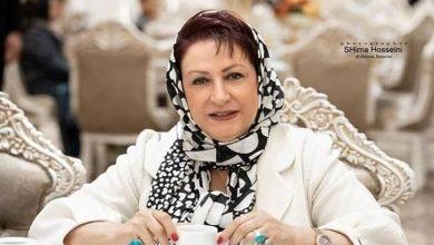 ماجرای شایعه ازدواج علی دایی با دختر مریم امیرجلالی