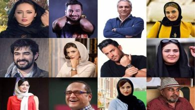 دستمزد بازیگران ایرانی مشخص شد