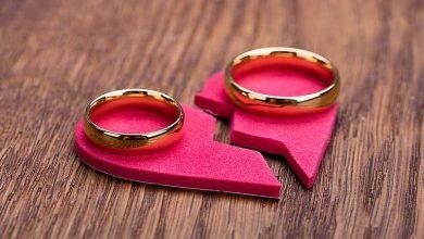 عجیب ترین و خنده دار ترین طلاق های دنیا