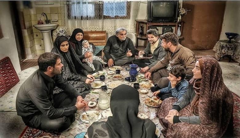 مهدی سلطانی راز سانسور شده در سریال افرا را فاش کرد