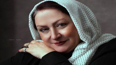 """نسخه عجیب """"مریم امیرجلالی"""" برای شاد زیستن"""