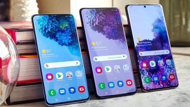 قیمت انواع گوشی موبایل امروز 18 مهر 1400