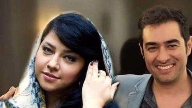 """کشف حجاب همسر """"شهاب حسینی"""" در ایران"""
