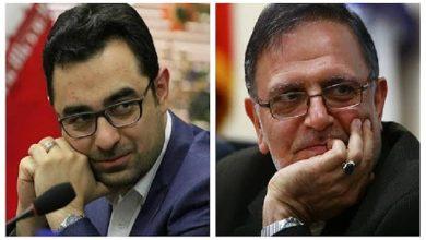 ولیالله سیف به ۱۰ سال و احمد عراقچی به ۸ سال حبس محکوم شدند