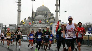 ویشگا آسایش در مسابقه دوی ماراتن ترکیه شرکت کرده است.